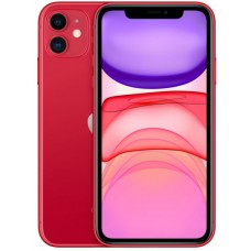 Смартфон Apple iPhone XI Red
