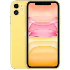 Смартфон Apple iPhone XI Yellow