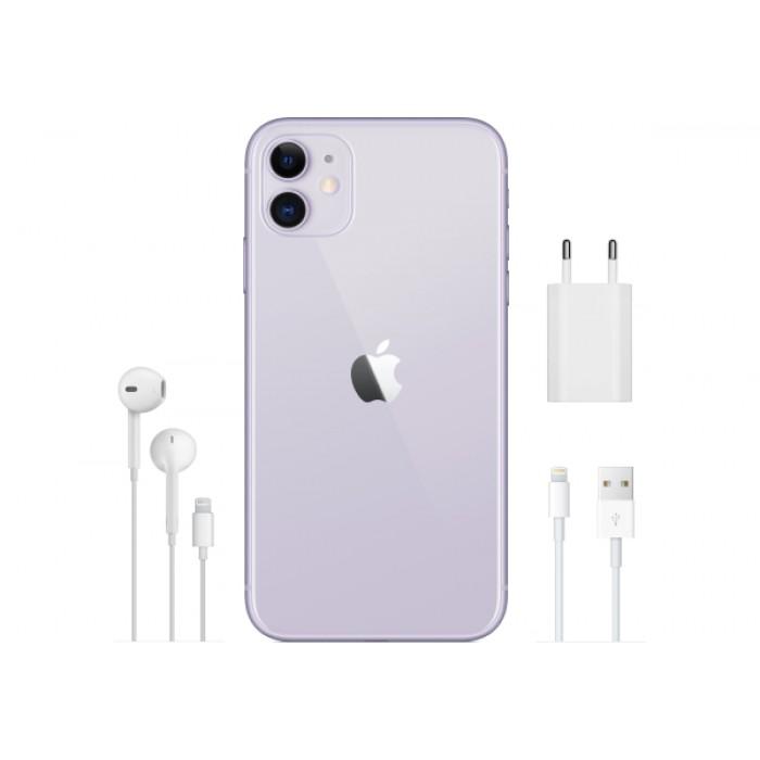 Смартфон Apple iPhone XI Violet