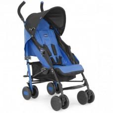 Коляска детская Roan Spacer Blue