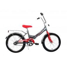 Велосипед Formula Red