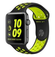 Смарт-часы Apple Watch Nike+ 38mm