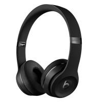 Наушники Bluetooth Beats Beats Solo3 Wireless On-Ear Black (MP582ZE/A)