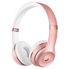 Наушники Bluetooth Beats Beats Solo3 Wireless On-Ear Rose Gold (MNET2ZE/A)