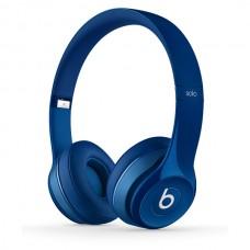 Наушники накладные Beats Solo 2 Blue