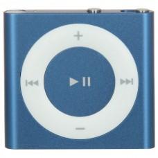 Плеер MP3 Apple iPod Shuffle 2GB Blue (MKME2RU/A)