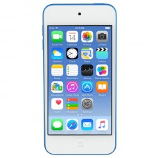 Плеер MP3 Apple iPod Touch 6 16GB Blue (MKH22)