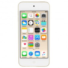 Плеер MP3 Apple iPod Touch 6 16GB Gold (MKH02)